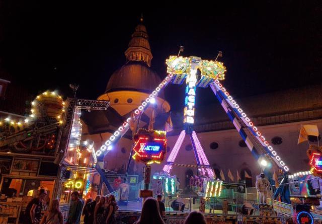 Auf diesen Anblick müssen die Harener in diesem Jahr leider verzichten. Foto: Stadt Haren (Ems)