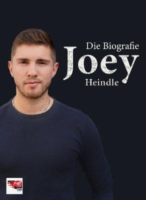 Joey Heindle – Die Biografie Durchstarter, Publikumsliebling und Garant für Einschaltquoten