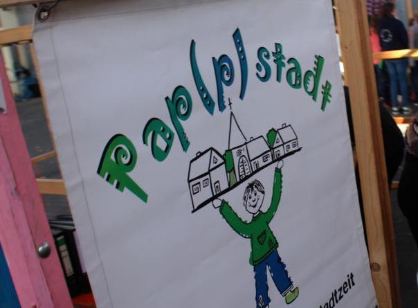 Diesjährige Pap(p)stadt entfällt – Stadtverwaltung plant alternatives Herbstferienprogramm - Foto: Stadt Papenburg