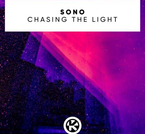 SONO - Chasing The Light