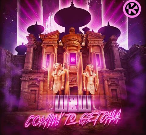 """Am 17.07. wird die mit Spannung erwartete neue Single """"Comin' To Getcha"""" von W&W veröffentlicht!"""