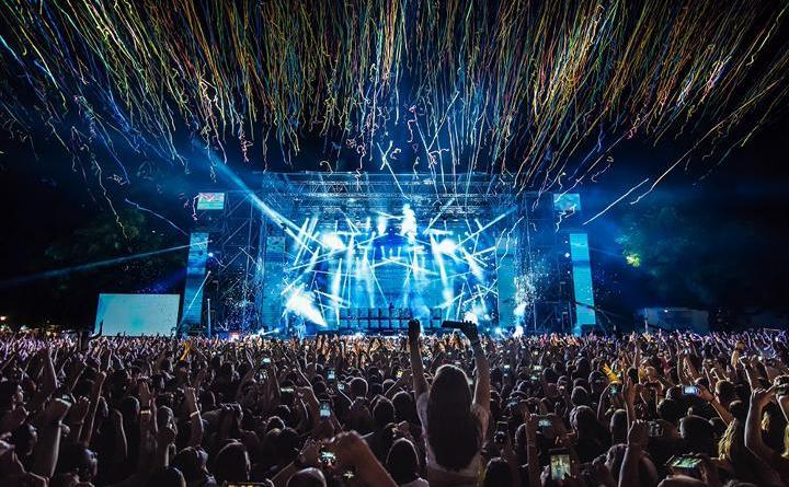 Das EXIT Festival verkündet mit David Guetta, DJ Snake, Tyga, Eric Prydz, Four Tet, Boris Brejcha, Sepultura, Metronomy und anderen die ersten Acts für 2021!
