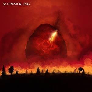 """SCHIMMERLING - """"Die Ballade des Drachen"""""""