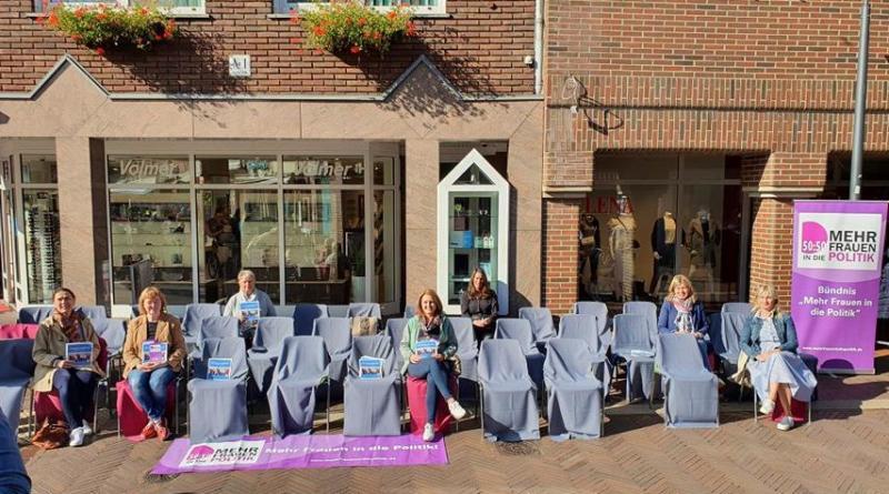 Mehr Frauen in die Politik - Foto: Stadt Meppen
