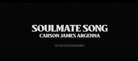 Carson James Argenna: Mit dem TikTok Snippet zum Plattenvertrag. Vorhang auf für den Indie-Bedroom-Pop Geheimtipp