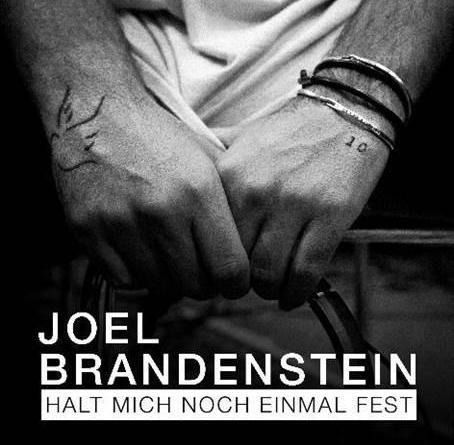 """Joel Brandenstein veröffentlicht den Song """"Halt mich noch einmal fest"""" zu Ehren von Roland Kaiser"""