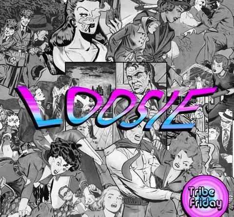 """Indie-Pop-Rocker Tribe Friday aus Schweden - Live Shows im September, neue EP """"Waiting For A Sign"""" und kombiniertes Album als Vinyl im November!"""