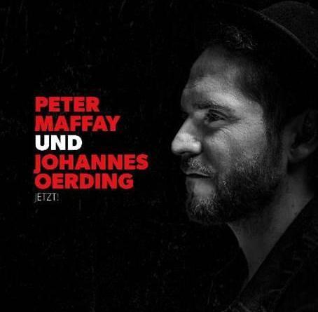 """Johannes Oerding und Peter Maffay veröffentlichen gemeinsame Single """"Jetzt!"""""""