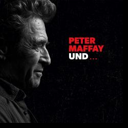 """Peter Maffay und sein Album """"PETER MAFFAY UND"""" mit Duetten mit u.a. Johannes Oerding und Udo Lindenberg - out now"""