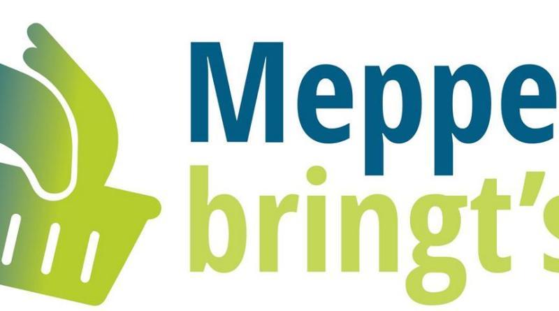 Meppen bringt´s – Lieferservice für Produkte des Meppener Einzelhandels startet wieder - Grafik: Stadt Meppen