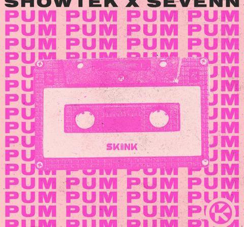 SHOWTEK & SEVENN – PUM PUM