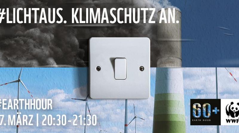 """Stadt Meppen beteiligt sich an der """"Earth Hour"""" am 27. März - Foto: Stadt Meppen"""