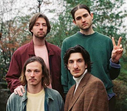 Deutschlands vielversprechende Indie Band Rikas singen jetzt Japanisch: 再考する