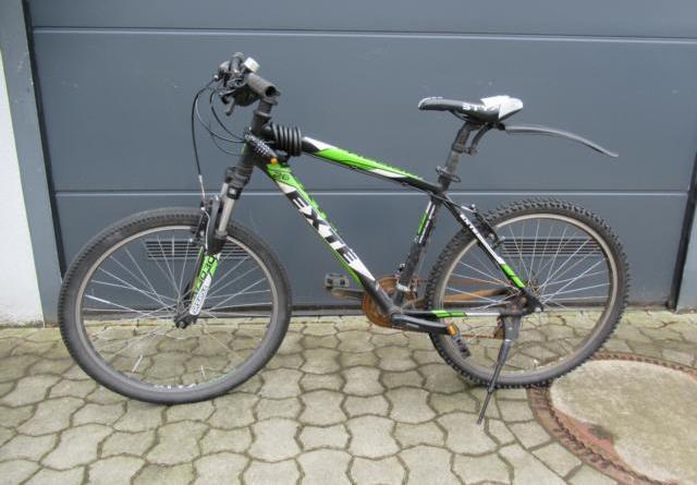 Lingen - 16-jährige hat gestohlenes Fahrrad - Eigentümer eines Mountainbikes gesucht