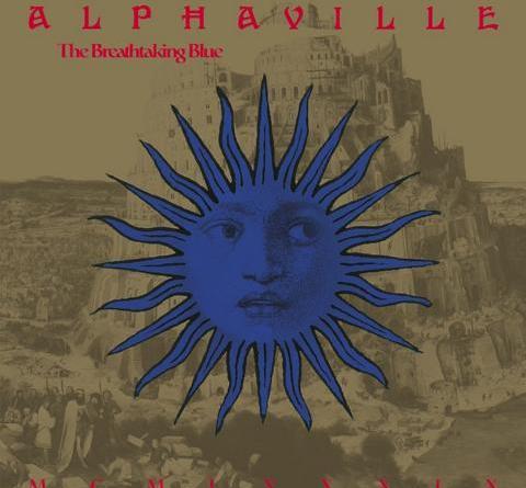 ALPHAVILLE knacken mit ihren remasterten Deluxe Editionen die Top 30 der deutschen Charts
