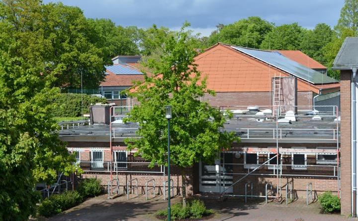 Sanierung der Schwimmhalle hat begonnen - Angebot an Schwimmkursen wird nach Sanierung erweitert - Foto: Gemeinde Geeste
