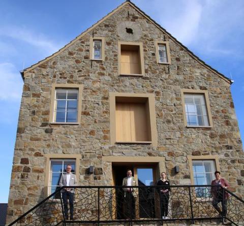 Inselmühle öffnet Tore für Besucher - Foto: Stadt Haren (Ems)