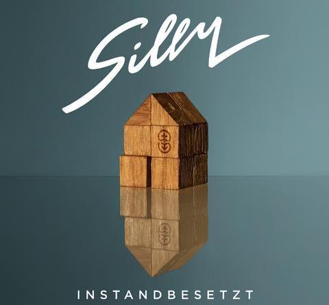 "SILLY mit Vorab-Track ""Hamsterrad"""