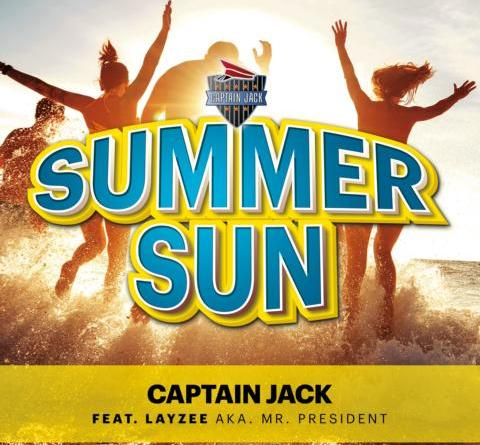 Captain Jack feat. Layzee - Summersun