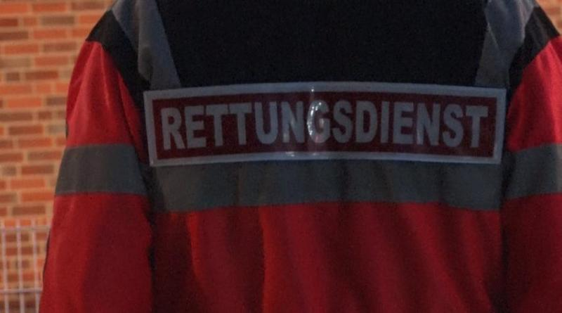 DRK Notarzt Rettung Foto: NordNews