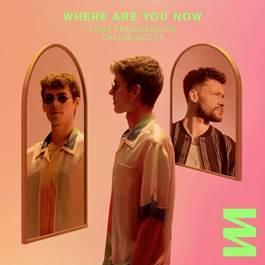 """Lost Frequencies - präsentiert """"Where Are You Now"""" mit britischem Superstar Calum Scott"""