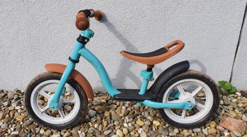 Lingen - Kinderlaufrad gefunden - Foto: Polizei