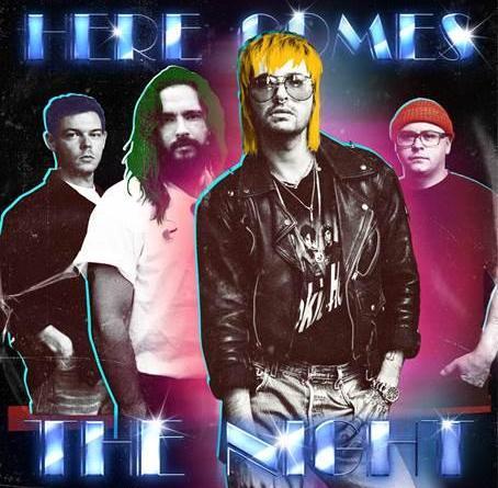 """Tokio Hotel thematisieren in ihrer neuen Single """"Here Comes The Night"""" ihre Hassliebe zur Nacht –"""