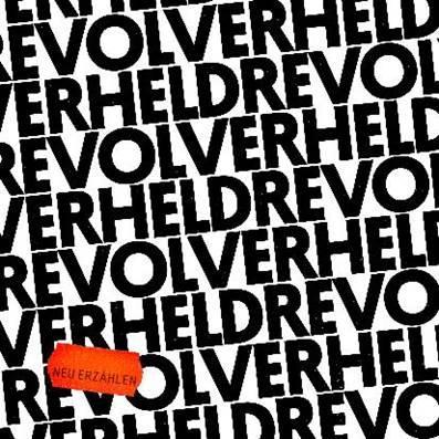 """Das sechste Studioalbum von Revolverheld - """"Neu erzählen"""""""