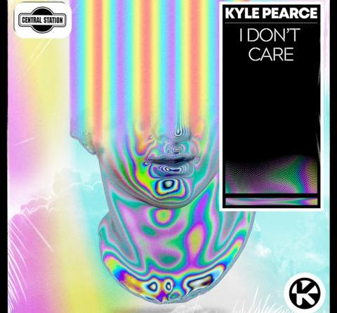 KYLE PEARCE – I DON'T CARE