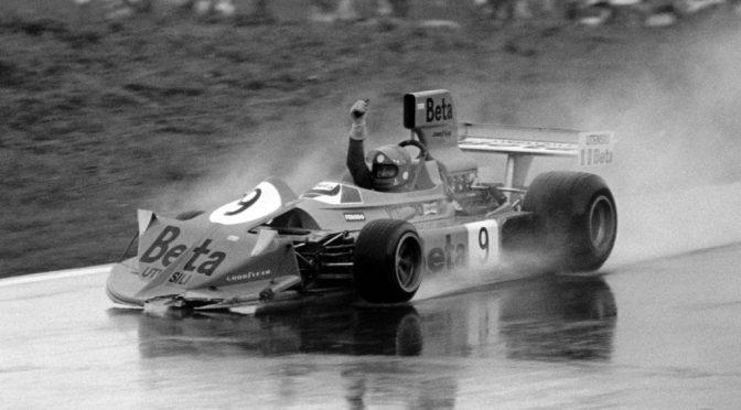 F1 in pillole – Capitolo 3