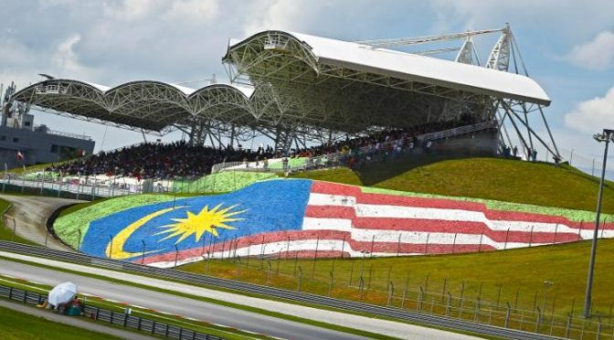 MOTOGP 2017 – SHELL MALAYSIA MOTORCYCLE GRAND PRIX