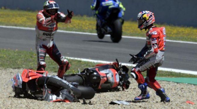 Crash! Boom! Bang!