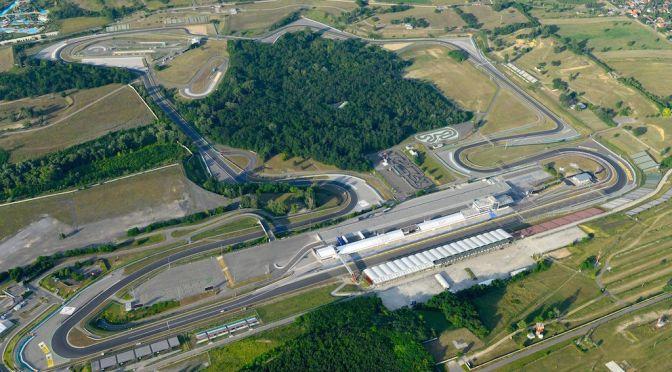 2018 F1 HUNGARIAN GP: AN INTRODUCTION