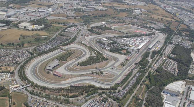 MotoGp 2019- Grand Prix Monster Energy di Catalunya
