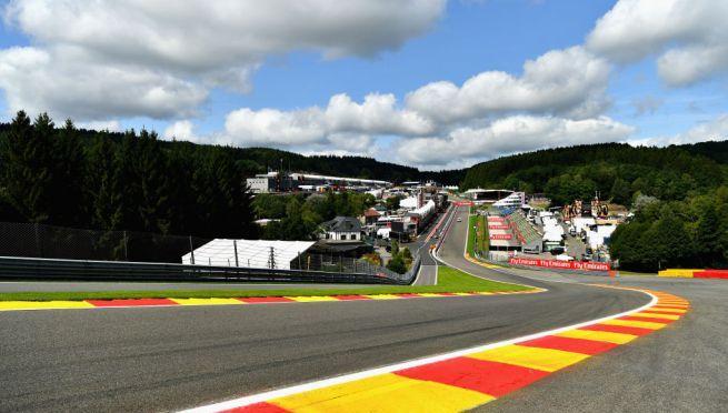 F1 2019 BELGIAN GP: AN INTRODUCTION
