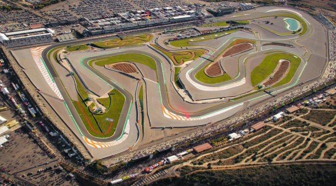 MotoGP 2019- Ultimo Round Mondiale ValenciaGp