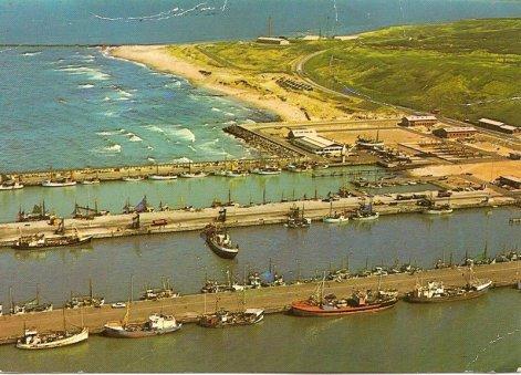 Port w Hanstholm