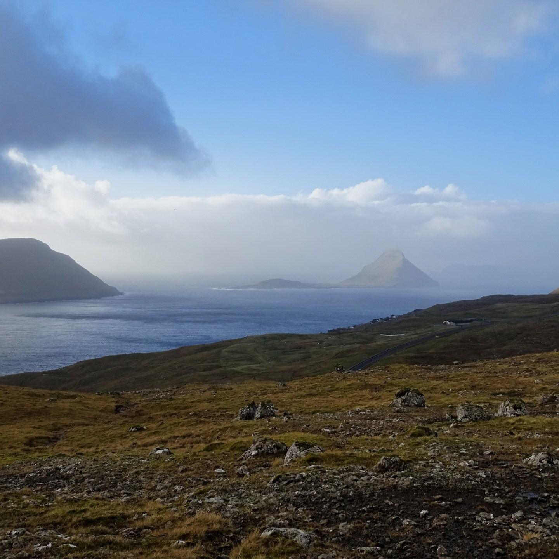 Sommerkursus 2022 på Færøerne