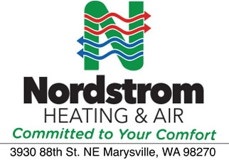 nordstrom heating and air