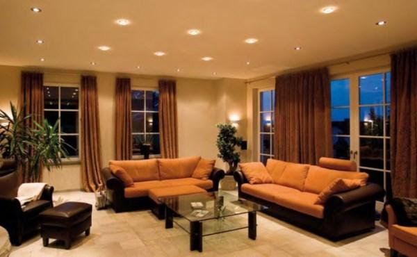 Фото дизайн гостиной в загородном доме фото – Интерьер ...