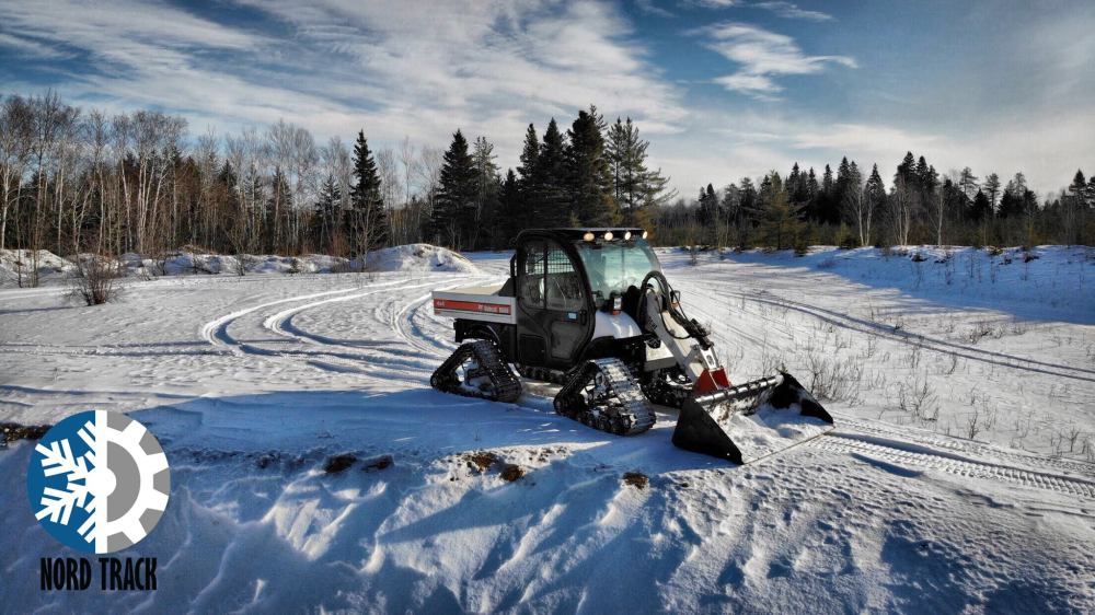 toolcat bobcat nordtrack 4