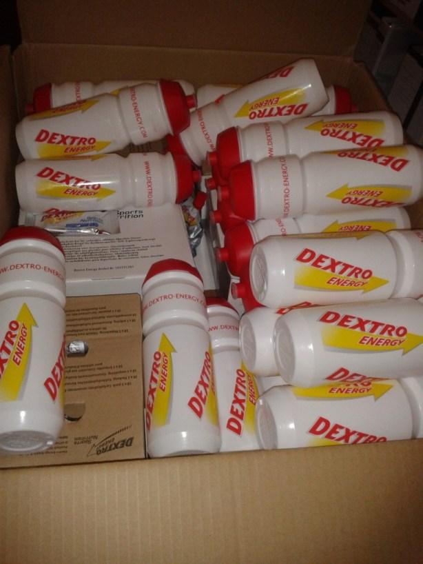 Paket Dextro Energy