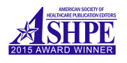 ashpe award_2015