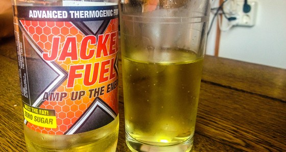 jacked fuel