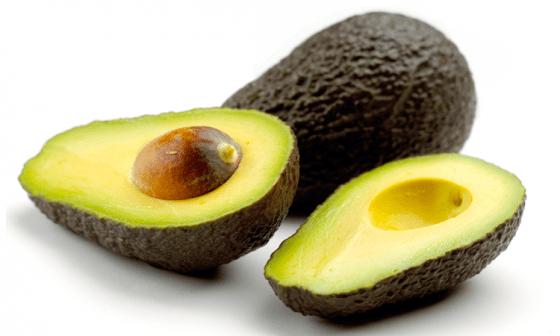 Ät mer Avokado