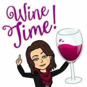 It's always Wine Time!
