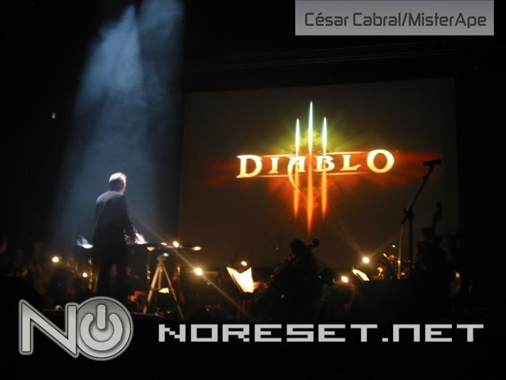 Os paranaenses foram os primeiros no mundo a ouvir a trilha de Diablo 3