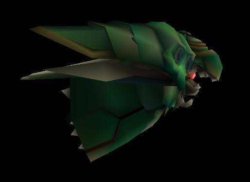 Emerald Weapon - Final Fantasy VII
