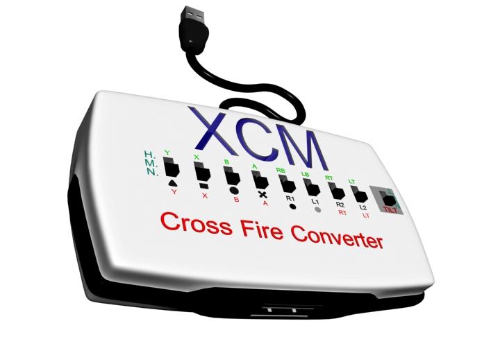 xcmps3x360converter