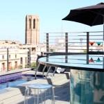 Bagues Summer Terrace